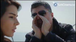 """Турецкий сериал """"День, когда была написана моя судьба"""". 23 серия. РУССКАЯ ОЗВУЧКА."""
