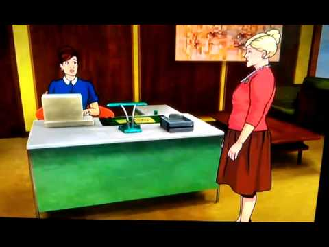Archer online pregnancy test youtube - Archer episodes youtube ...