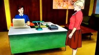 Archer - Online pregnancy test