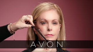 How to Instalift Your Face | Avon