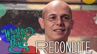Recondite - What