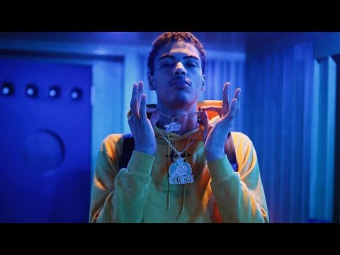 Jay Critch - Red And Blue Ft. Vendetta