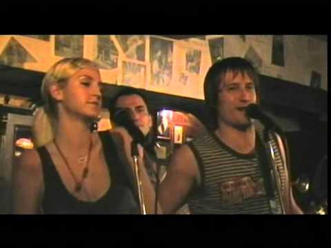 Road Kill Cafe - Live at Old Mans Pub 2004