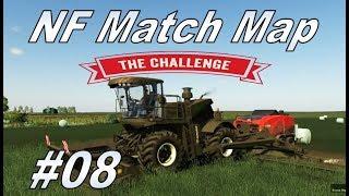 "[""Landwirtschafts-Simulator 19"", ""challenge"", ""LS19"", ""Farming Simulator 2019"", ""LetsPlay"", ""Let's Play"", ""FS19"", ""NF Match map"", ""mod map"", ""#08"", ""Krone Big X""]"