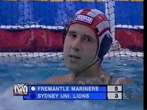 1998 NWPL Grand Final Fremantle Mariners v Sydney University