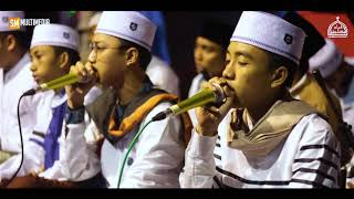 Download lagu Ahmad Ya Habibi Syubbanul Muslimin MP3
