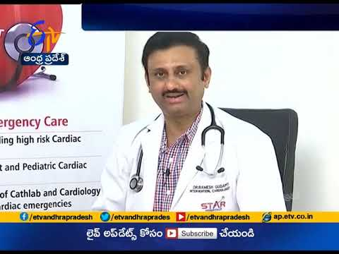 Interview With cardiologist Dr. Ramesh Gudapati | Coronavirus to Impact heart patients #cardiology