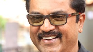 Sarathkumar - I Play the Villain and the Hero in Sandamarutham   Galatta Tamil