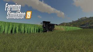 Additional crops - FS19