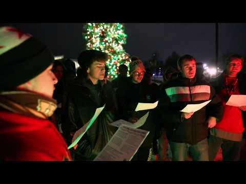 2018 Annual Tree Lighting