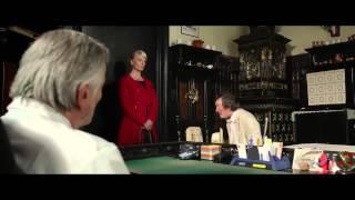 Dědictví aneb Kurva se neříká (2014) - Trailer