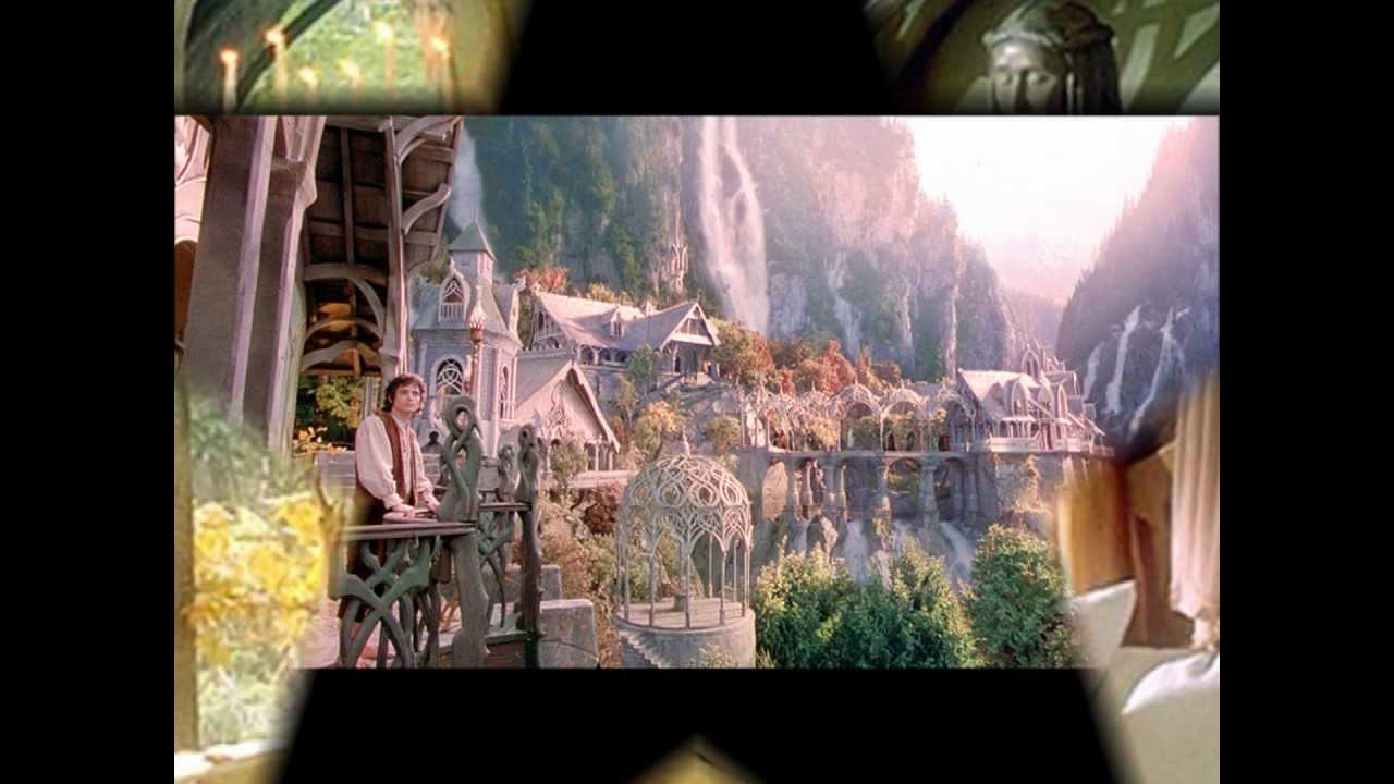 avant-garde de l'époque comparer les prix beauté Le Seigneur des Anneaux Soundtrack : Fondcombe (Rivendell)