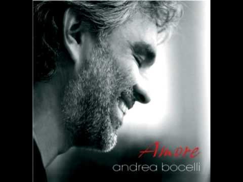 Andrea Bocelli Le Tue Parole