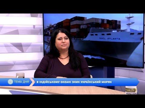DumskayaTV: День на Думській. Ана Муругова, 15.01.2019