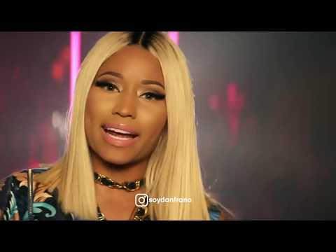 Las Divinas – Gasolina (Feat. Nicki Minaj & Bad Bunny)