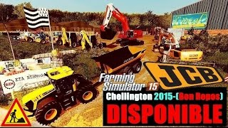 Video FS15 Chellington(Bon Repos) DISPONIBLE download MP3, 3GP, MP4, WEBM, AVI, FLV November 2018