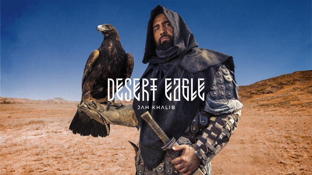 Jah Khalib – Лиловая | Премьера трека