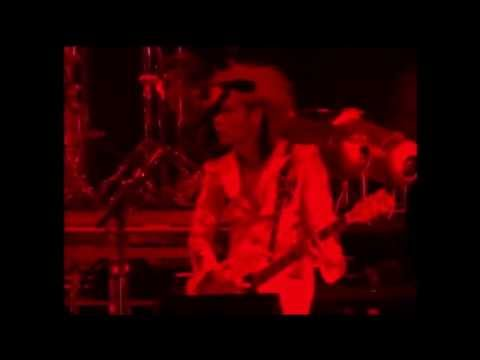 X Japan Kurenai from The Last Live- HD