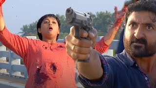 Prakash shoots Gayathri | Best of Deivamagal