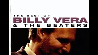 Once In A Lifetime (Will Do) -  Billy Vera & the Beaters