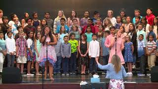 Walter Turnbow Elementary | 5th Grade Celebration