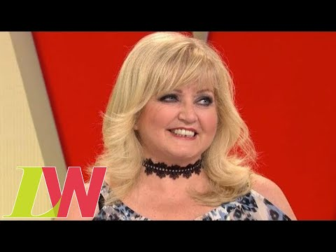 Linda Nolan Gives an Update on Her Health and Her Love Life   Loose Women