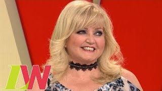 Linda Nolan Gives an Update on Her Health and Her Love Life | Loose Women