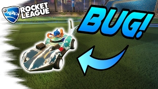 SECRET CHANGES/ALL INFO in HOTWHEELS Rocket League Update! - CC5/Crates, New Bugs/Glitches, & Items