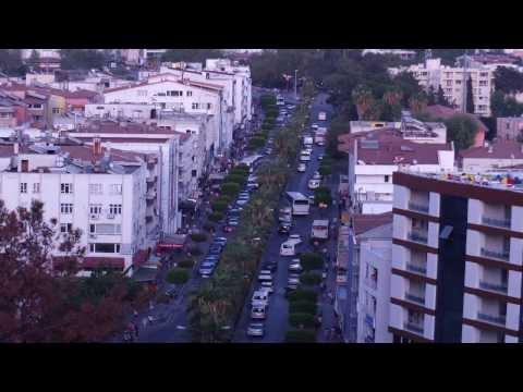 Manavgat Türk Beleni Time Lapse