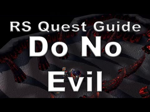 RS: Do No Evil Guide - RuneScape