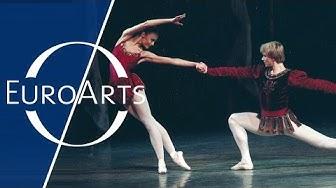George Balanchine - Jewels (Ballett in three parts): Diamonds (3/3) | Mariinsky Ballet