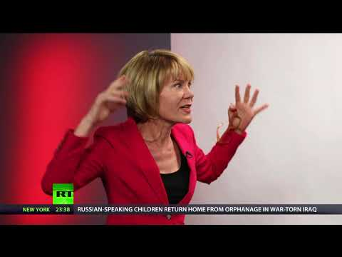 Keiser Report: Never-ending Trump Surge in The Markets (E1115)