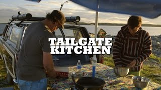 The Tailgate Kitchen