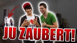JULIEN BAM ZAUBERT! | TUTORIAL | AUSLOSUNG - Alexander Straub