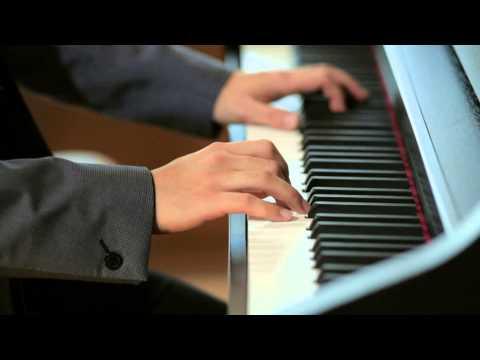 HP508 Digital Piano: Nocturne Op.9, No.2 (Frédéric François Chopin) Performed by Miyuji Kaneko