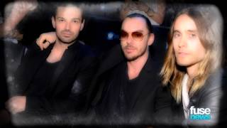 Jared Leto on 30 Seconds to Mars' Lawsuit & Oscar Buzz for
