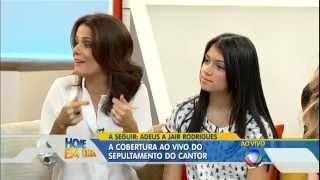 hoje em dia adriana arajo fala sobre o tratamento da filha que fez dez cirurgias em 15 anos 09 05