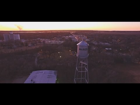 St. Luke Hospital | Moving Forward Together Campaign Promo | Marion, KS | 4K (sony a6300)
