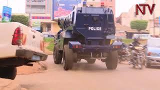 Eby'okwerinda binywezeddwa mu Kampala thumbnail