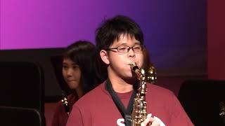 麻布大学吹奏楽部第37回定期演奏会映像 #03