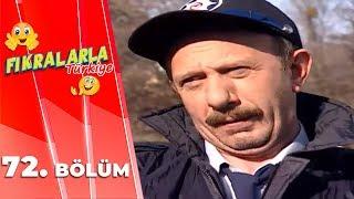 Fıkralarla Türkiye 72. Bölüm   MİLLİ PİYANGO ÇIKTI KALP KRİZİ GEÇİRDİ