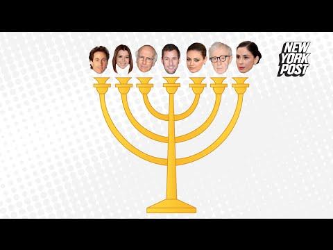 Be like Zooey Deschanel and convert to Judaism!