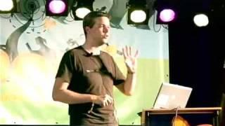 HAR 2009: Life or Death Cryptology 3/5