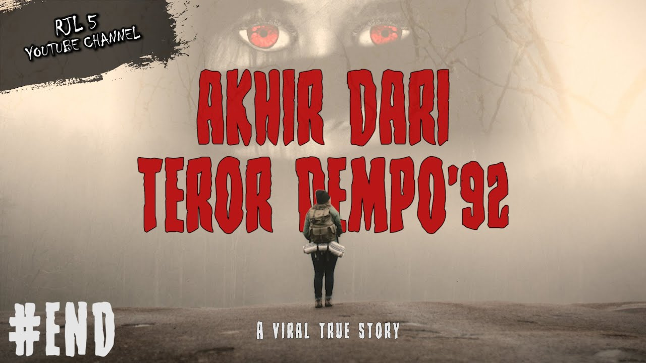 TERIMA KASIH BANG IDAN ...  | | CERITA HOROR GUNUNG DEMPO 1992 (END) #OMMAMAT x PRASODJO MUHAMMAD