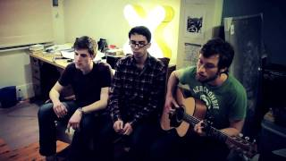 Sigh No More - Mumford & Sons (cover)