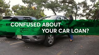 5 Car Loan Misconceptions | Consumer Reports