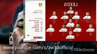 Leeds vs West Brom 4-0 Highlights