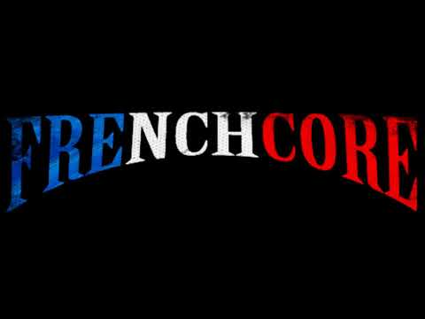 Frenchcore Mix of Popular Songs
