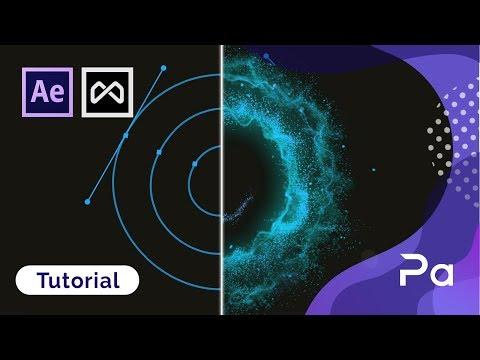 FX Particle Builder Tutorials - 04  Point Mode