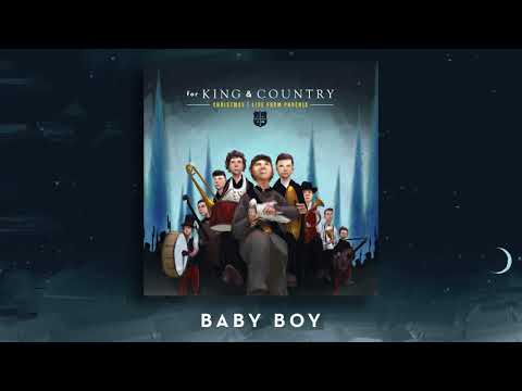 A for KING & COUNTRY Christmas   LIVE from Phoenix - Baby Boy